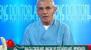 1 Ortopedi ve Travmatoloji Uzmanı Prof.Dr.Nejat Güney