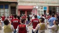 2013 - Şenlik Korteji Sonrası Eğlence