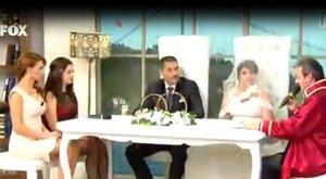Evlendirme Programında Evlendi 3 Ay Sonra Dehşet Saçtı