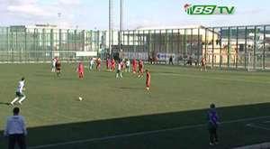 3.Lig: Yeşil Bursa 0-0 MALTEPESPOR