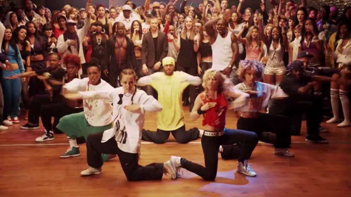 Смотреть фильм Уличные танцы 3 онлайн бесплатно в хорошем качестве
