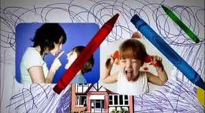 Süper Dadı 9(Evcil Ailesi)(wmv) - Süper Dadı - Eğitim - Televizyon - Dinle İzle - TRT