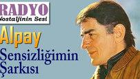 Alpay - Sensizliğimin Şarkısı (1979)
