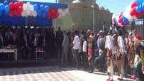 Temel Atma ve Okul Açılış Törenleri - 26 Nisan 2013