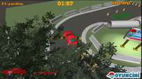 Spor Araba Park Etme 3D - Oyuncini.com