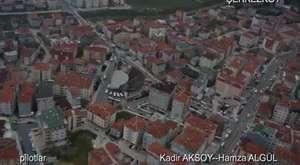 Çerkezköy Hava fotoğrafları