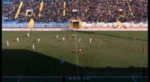 Adanaspor:3 Karşıyaka:2