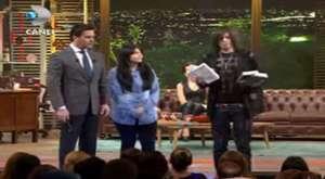Aref'in İnanılmaz Gösterisi - Beyaz Show