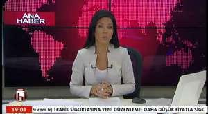 Halk TV Haber Bülteni 26-09-2016
