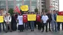 Tutuklanan Askeri Okul Öğrencilerinin Yakınları: FETÖ'cü Değiliz!
