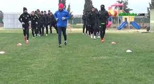 Akhisar Belediyespor'da Karşıyaka Hazırlıkları ve Yeni Transfer Muğdat Çelik İlk Görüşleri