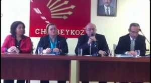 Beykoz Belediyesi'nin bütçe komedisi