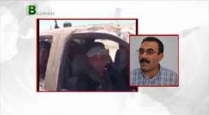 Rojava dan canli goruntuler
