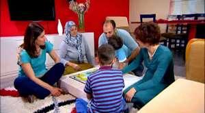 Süper Dadı 11(Günaydın Ailesi)(wmv) - Süper Dadı - Eğitim - Televizyon - Dinle İzle - TRT