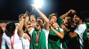 Süper Kupa Bursasporumuzun