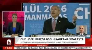 Halk TV Haber Bülteni 24-09-2016