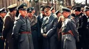 Adolf Hitler Öldüren Karizma - Bölüm 1 720p