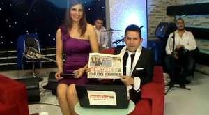 Medya TV de Son Havadis Tanıtımı