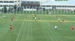 Bursasporumuz 3 - 1 Balıkesirspor