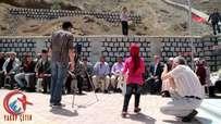 Soğucak Şehitlik Açılış Konuşması ve Kuran-ı Kerim Tilaveti 03.05.2014