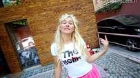 Aslı & Emre feat Black Eyed Peas - The Time (Dirty Bit)
