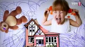 Süper Dadı 13(Çelen Ailesi)(wmv) - Süper Dadı - Eğitim - Televizyon - Dinle İzle - TRT