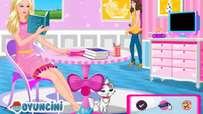 Barbie Gizli Eğlence - Oyuncini.com