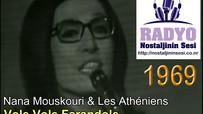 Nana Mouskouri - Vole Vole Farandole (1969)