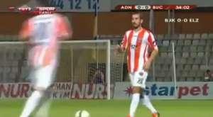 Adanaspor 0-0 Bucaspor
