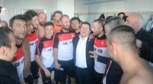 Şalpazarı Gençlik Spor Lider oldu-039