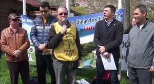 Validebağ Gönüllüleri Bahçeşehir'i yalnız bırakmadı