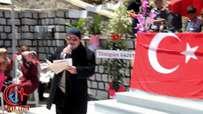 Soğucak Mahallesi Şehitlik Açılışı Kayhan Selek Konuşması 03.05.2014