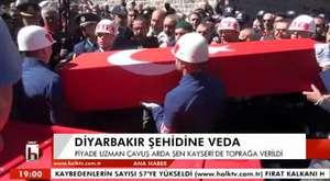 Halk TV Haber Bülteni 25-09-2016