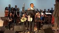 Soma Belediyesi Musıki Derneği Türk Sanat Müziği Korosu Konseri