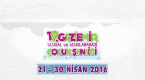 19. Gaziemir Ulusal ve Uluslararası Çocuk Şenliği Tanıtım