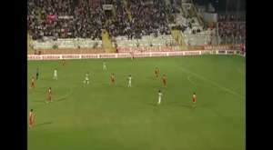 Adanaspor 3 Samsunspor 2