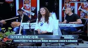 İnönü Üniversitesi Halk Müziği Konservatuvarı Öğrencileri  -1-