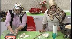 Komple Mutfak  3. Programı 2. bölüm