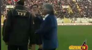 Adanaspor 2-1 Göztepe