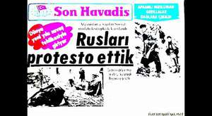 Dünden Bugüne Son Havadis Gazetesi