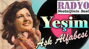 Yeşim - Aşk Alfabesi (1974)