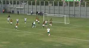 Bursasporumuz 5 - 1 Al-Ittihad