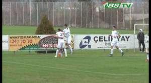 U21 Ligi: Bursaspor 3-1 Başakşehir